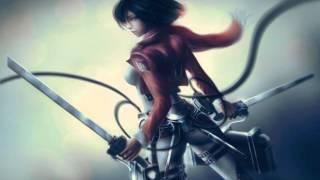 Armored Titan Theme (Attack On Titan OST) 【Nightcore Remix 】