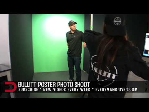 exclusive  ford mustang bullitt commercial  everyman driver youtube