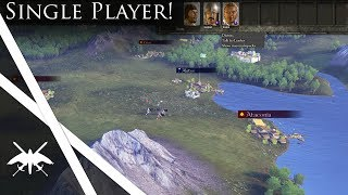 NEW Bannerlord SINGLEPLAYER Info - Armies Lords Relations  More - Mount  Blade II Bannerlord