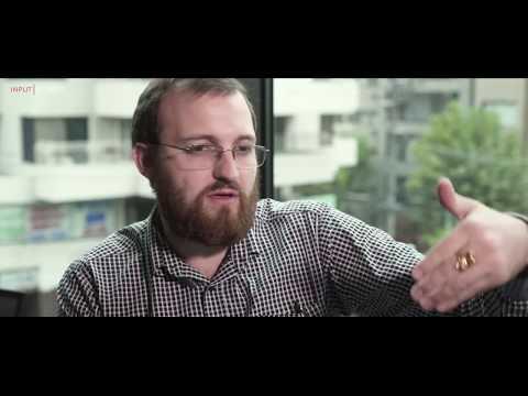 IOHK | Charles Hoskinson Keynote