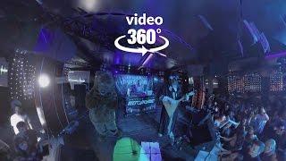 Download Нейромонах Феофан  - Притоптать Video 360° - Иркутск 2016 Mp3 and Videos