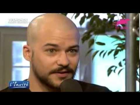 """Marc-André GRONDIN : """"La francophonie c' est comme une famille"""""""