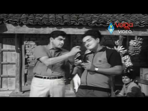 Buddhimanthudu Songs - Guttameeda - ANR, Vijaya Nirmala