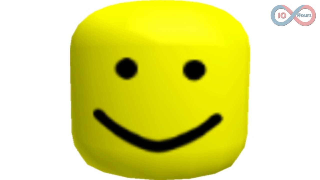 24 Hours Of Roblox Death Sound Youtube