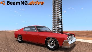 BeamNG.drive - ALL THE SUPERCHARGERS