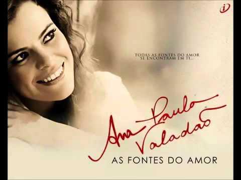 Um puro coração  play Back  Fontes do Amor Ana Paula Valadão
