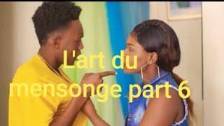 L'art Du Mensonge Part 6 Of 10 /Shama /Adrigue/Fedna/Ysselande/Bazil