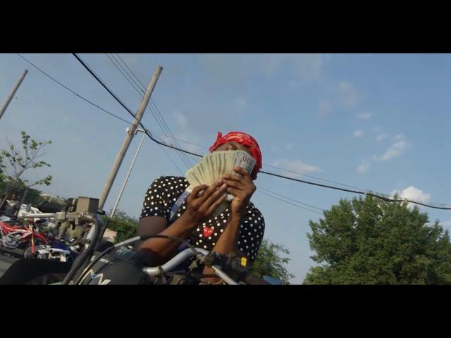 Badda TD - Bankroll (Official Music Video)