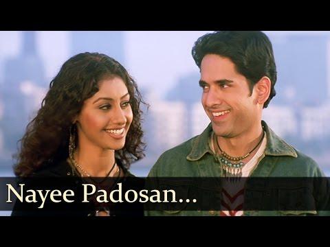 Nayee Padosan  Full Title   Mahek Chhal  Anuj Sawhney  Shankar Ehsaan Loy Hits
