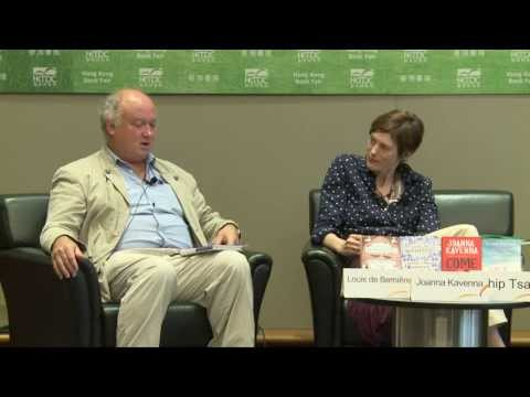 HKBF2013: The Novel, the Lure of Distant Places and the Strangeness of Ordinary Life