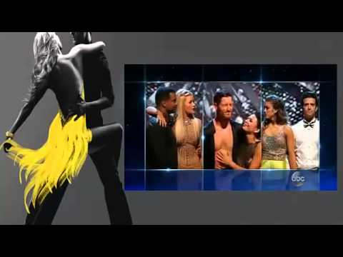 Winners of Dancing With The Stars Season 19 Finale Week 11 2014 - Alfonso & Witney