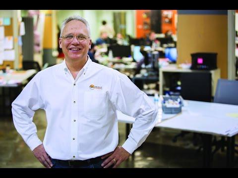 Richard Sheridan, author of Joy Inc., Everybody Matters Podcast Ep. 6