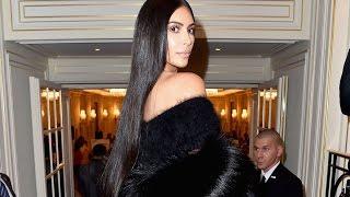 Glamour Answers: todo sobre Kim Kardashian