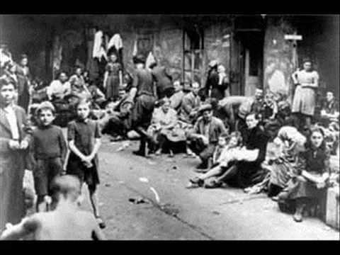 Holocaust Jewish Ghettos Remembering Youtube