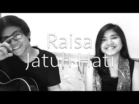 Raisa - Jatuh Hati (Cover) By Kevin Ruenda & Kezia Manopo