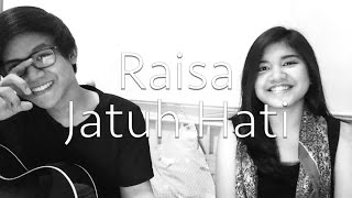 Video Raisa - Jatuh Hati (Cover) By Kevin Ruenda & Kezia Manopo download MP3, 3GP, MP4, WEBM, AVI, FLV Agustus 2017