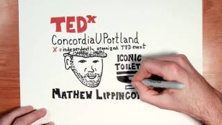 Mathew Lippincott TEDxConcordiaUPortland Time-Lapse Introduction