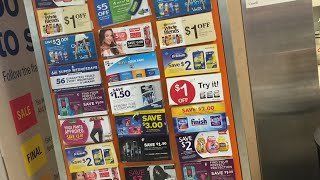 WHERE TO FIND COUPONS - IN CANADA