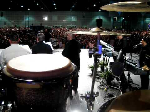 Victory Outreach World Conference Los Angeles Convention Center P.O.V