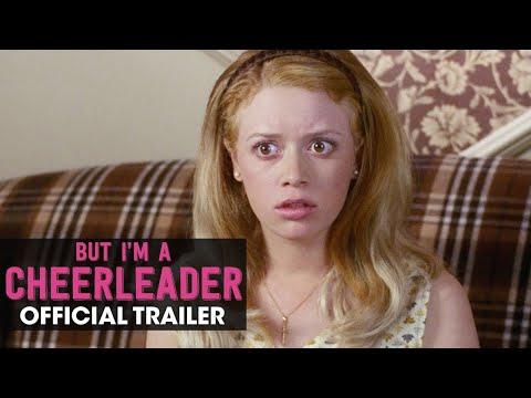 But I'm a Cheerleader: Director's Cut (2020 Movie) Official Trailer – Natasha Lyonne, Clea DuVall