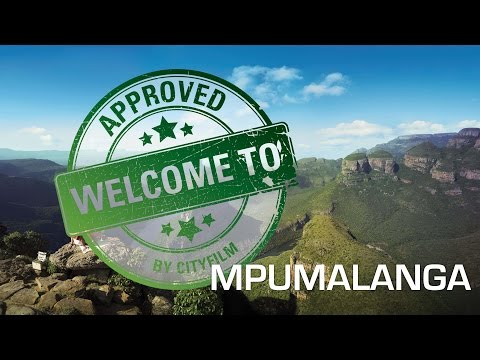 Welcome to Mpumalanga