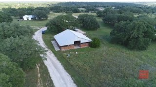 Driftwood Aerial Tour: 135 Andromeda Lane (Julie Nelson, The Nelson Project Keller Williams Realty)