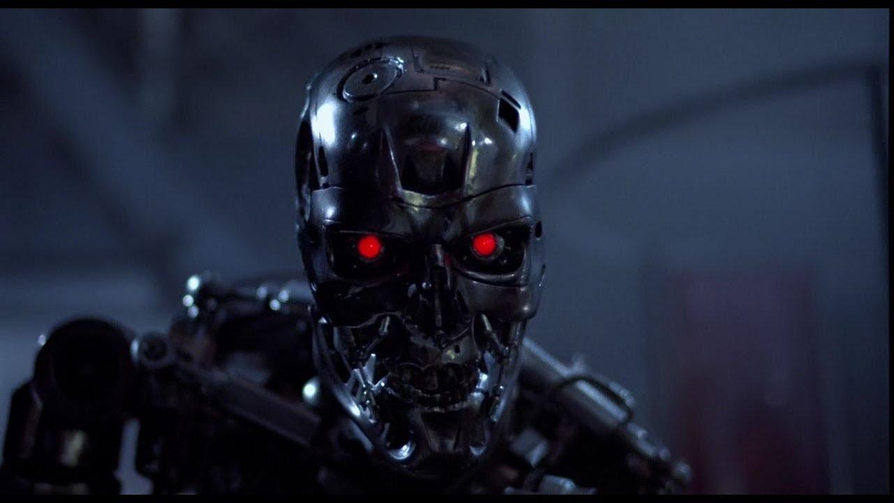 Terminator (1984): T-800 Scree...