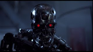 Terminator (1984): T-800 Screen-Time (Part 3)