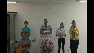 Culto Evangelístico - Pr. Abimael Prado  - 07.07.2019