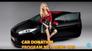 vehicle donation center || car donation deduction