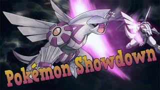 Pokemon Showdown match: Good Ol' [ORAS Ubers]