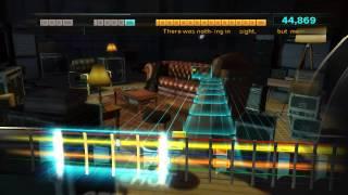 Rocksmith Custom | New Divide - Linkin Park Mastered (Combo 2)