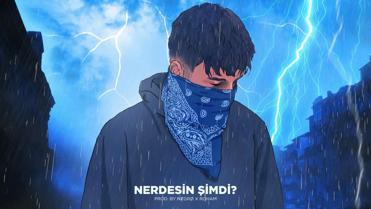 Jacy - NERDESİN ŞİMDİ? (Official Audio)