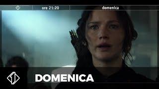 Hunger Games, il canto della rivolta, parte 1 - Domenica 21 gennaio, alle 21.20 su Italia 1