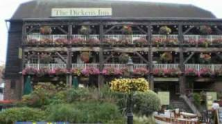 18 - Alla scoperta dei London Docklands ... St Katharine's dock (2010_10_07)