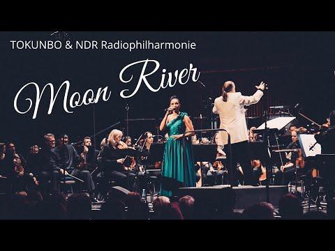 Download TOKUNBO & NDR Radiophilharmonie 'Moon River'