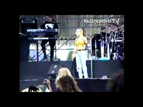 TRANSVISION VAMP (Wendy James) - I Want your Love - Kultreport Tv