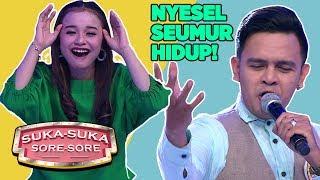 Dibilang Tasya Gak Bisa Nyanyi! Pangeran Dangdut Bikin Tasya Menyesal - Suka Suka Sore Sore (5/3)