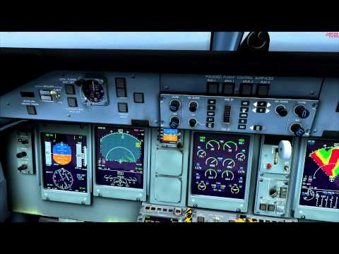 MAJESTIC DASH 8 Q400 FOR FSX - IMPOSSIBLE TAKEOFF