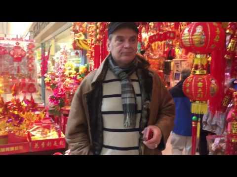 Китайский новый год (2017) смотреть онлайн или скачать