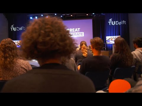 The Great Energy Debate 2019, The Netherlands