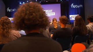 The Great Energy Debate 2019 Highlights