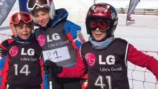 Temporada Club esquí LLivvia 2015-2016