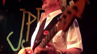 JPK Band - In the Groove (Own) @ Bluescafe Apeldoorn (video by JRobert Germeraad)