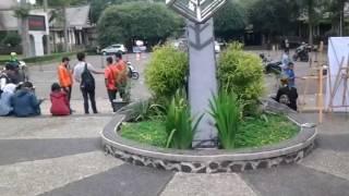 Bandung Language Park aka Taman Bahasa Bandung invites you at all a...