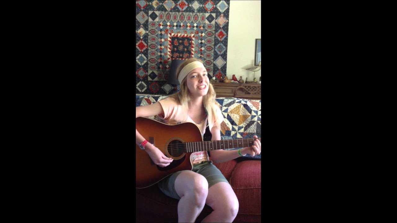 Beautiful Day By Jamie Grace Cover On Guitar Youtube