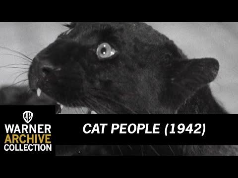Cat People (1942) – The Worst Beast