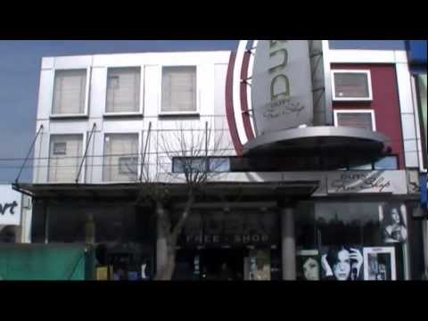 Dubai Free Shop, Chuy, Uruguay