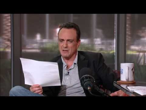 Hank Azaria, as various Simpsons characters,  reads ump's statement about ejected Phillies