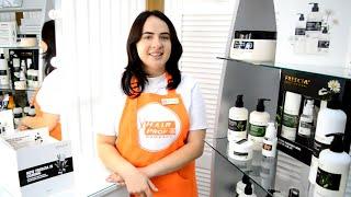 Лучшие профессиональные средства для волос бренда Freecia